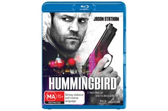 Hummingbird Blu-ray Region B