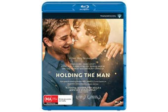 Holding the Man Blu-ray Region B