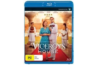 Viceroys House Blu-ray Region B