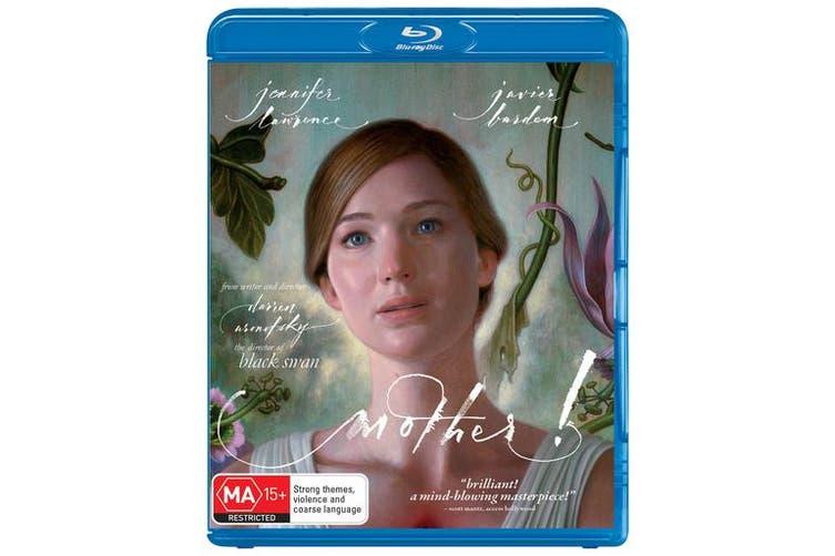 mother Blu-ray Region B
