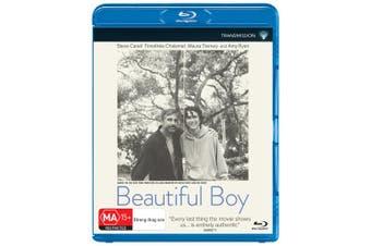 Beautiful Boy Blu-ray Region B
