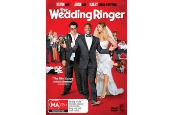 The Wedding Ringer DVD Region 4