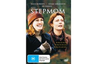 Stepmom DVD Region 4