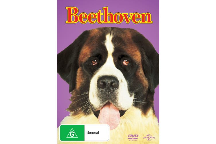 Beethoven DVD Region 4