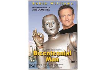 Bicentennial Man DVD Region 4