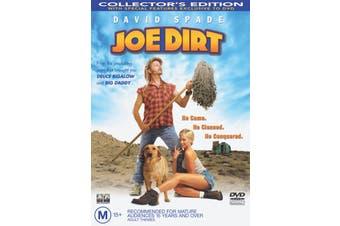 Joe Dirt DVD Region 4