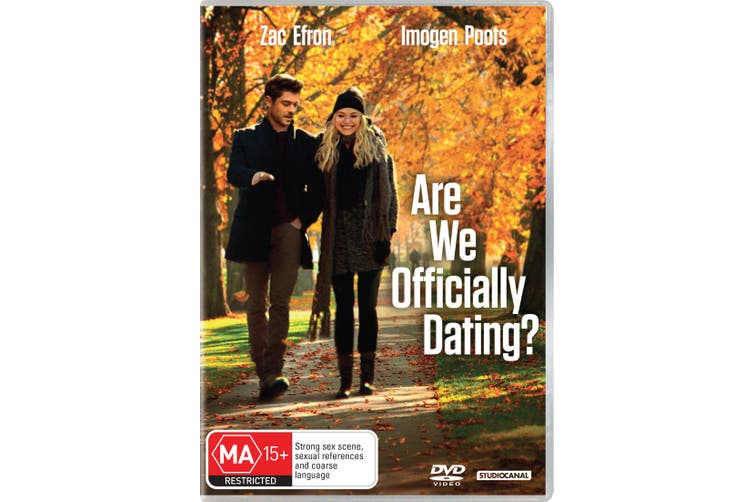 That Awkward Moment DVD Region 4