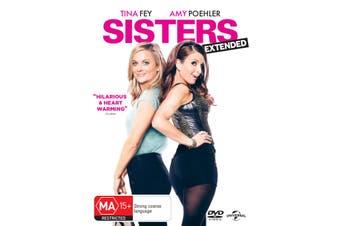 Sisters DVD Region 4