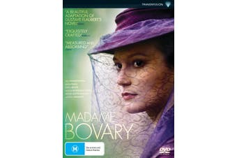 Madame Bovary DVD Region 4