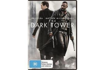 The Dark Tower DVD Region 4