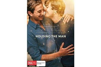 Holding the Man DVD Region 4