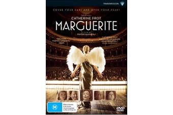 Marguerite DVD Region 4