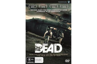 Only the Dead DVD Region 4
