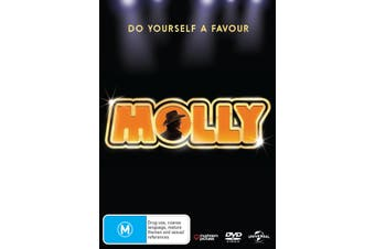 Molly DVD Region 4