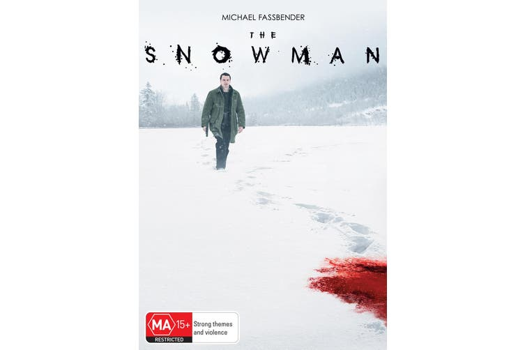 The Snowman DVD Region 4