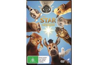 The Star DVD Region 4