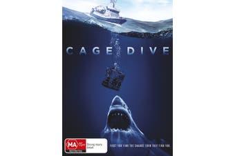 Cage Dive DVD Region 4