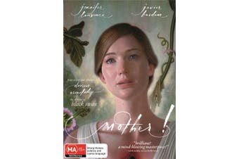 mother DVD Region 4