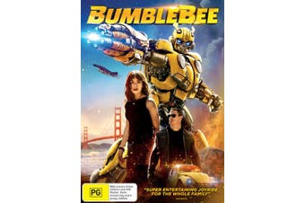 Bumblebee DVD Region 4