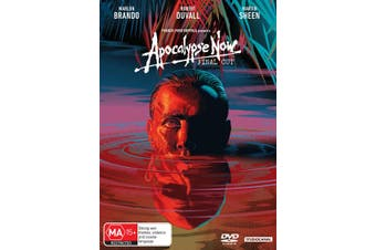 Apocalypse Now Final Cut DVD Region 4