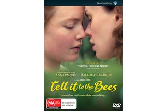 Tell It to the Bees DVD Region 4