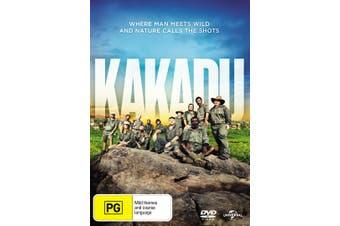 Kakadu DVD Region 4