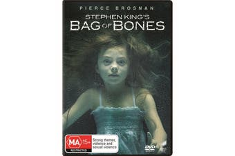 Bag of Bones DVD Region 4