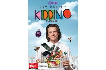 Kidding Season 1 DVD Region 4