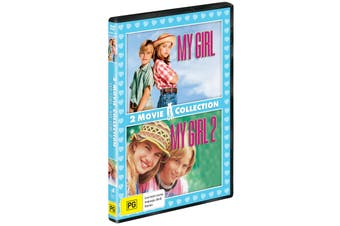 My Girl / My Girl 2 DVD Region 4