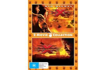 XXx / xXx 2 The Next Level DVD Region 4