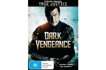 Dark Vengeance DVD Region 4