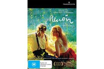 Renoir DVD Region 4