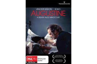 Augustine DVD Region 4