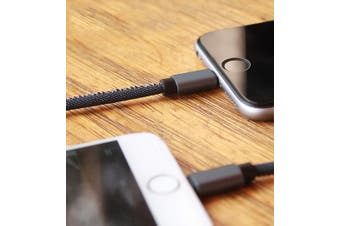 Data Cable charging Cord for iPhone X 8 7 Plus 6 5S iPad USB