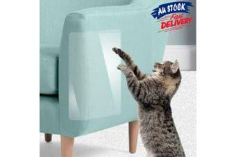 Cat Couch Sofa Scratch Guard Anti-Scratching Protector Pet Furniture-4 Piece