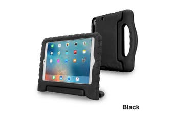 Kids Heavy Duty Shock Proof Case Cover for iPad 5th 9.7 Inch 2017-Black