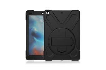 Heavy Duty Shock Proof Case Cover For iPad Mini 4