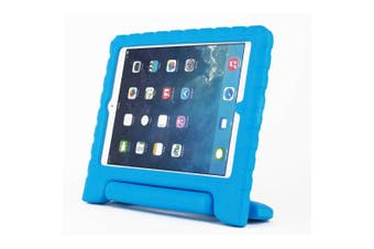 """FOR APPLE iPad Pro 10.5"""" 2017 KIDS HEAVY DUTY CASE SHELL COVER SHOCKProof-Blue"""