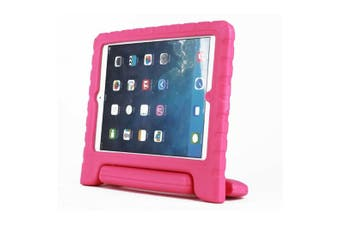 """FOR APPLE iPad Pro 10.5"""" 2017 KIDS HEAVY DUTY CASE SHELL COVER SHOCKProof-HotPink"""
