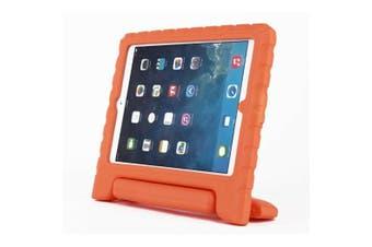 "FOR APPLE iPad Pro 10.5"" 2017 KIDS HEAVY DUTY CASE SHELL COVER SHOCKProof-Orange"