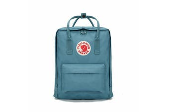 Sports Backpack Travel Shoulder School Bag Handbag 20L-Aqua