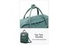 Sports Backpack Travel Shoulder School Bag Handbag 20L-Grey