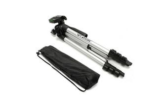Universal Portable Camera Tripod Stand for Sony Canon Nikon Panasonic Camcorder