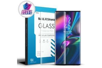 Samsung Galaxy Note 10 Plus 5G Screen Protector Tempered Full Cover UV Glass