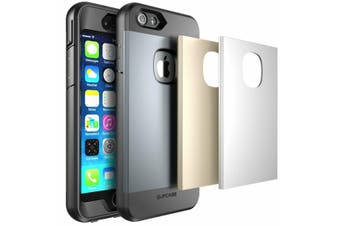Genuine SUPCASE Heavy Duty Case For iPhone 6 Plus