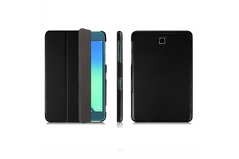 Samsung Galaxy Tab Case Cover SMART Ultra Slim Stand Cover for Tab A 8.0 2019 T290/T295-Black