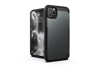 VERTEch Heavy Duty ShockProof Cover for iPhone 11 Pro Max-Black