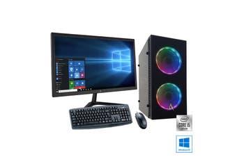 Intel 10th Gen Core i5 10400 Home & Office PC Bundle