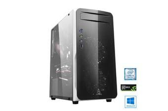 Intel 6-Core Gaming PC: Core i5-9400F