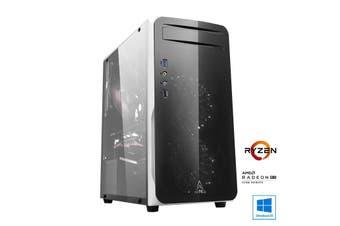 AMD 6-Core Gaming PC: Ryzen 5 3500X   RX 5700 8GB